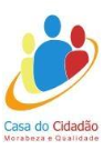 casa do Caidadao